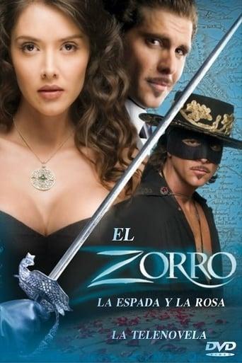 Zorro: La espada y la rosa
