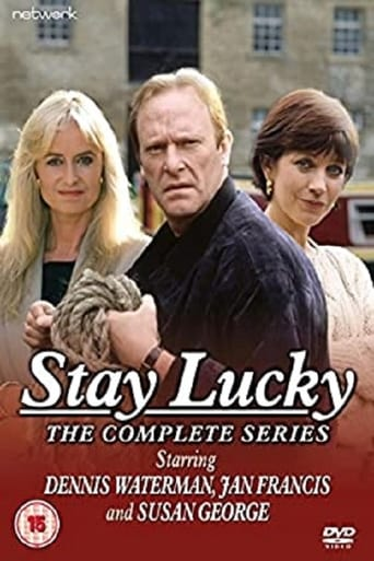 Capitulos de: Stay Lucky