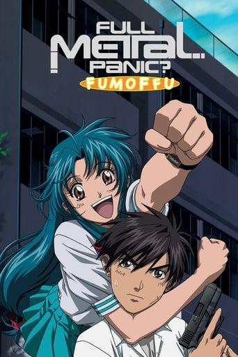 Poster of Full Metal Panic? Fumoffu