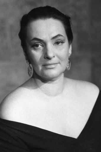 Image of Hanna Skarżanka