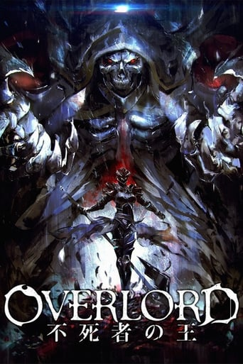 Poster of Overlord Movie 1: The Undead King