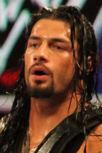 Image of Roman Reigns