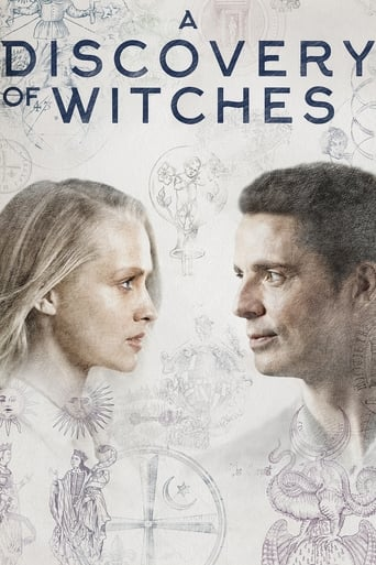 Watch A Discovery of Witches 2018 full online free