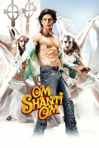 Om Shanti Om