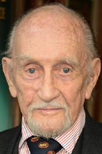 Image of Roy Dotrice