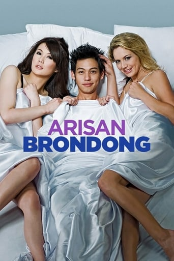 Poster of Arisan Brondong