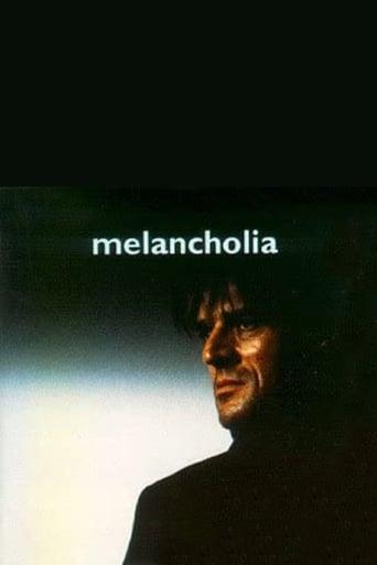 Poster of Melancholia