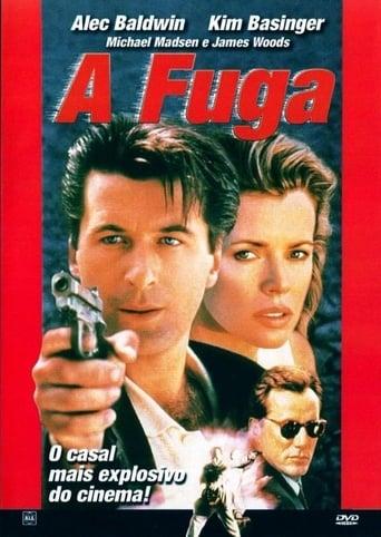 A Fuga - Poster
