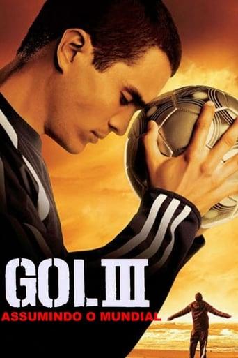 Gol! III: Assumindo o Mundial - Poster