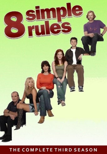 watch 8 simple rules online free