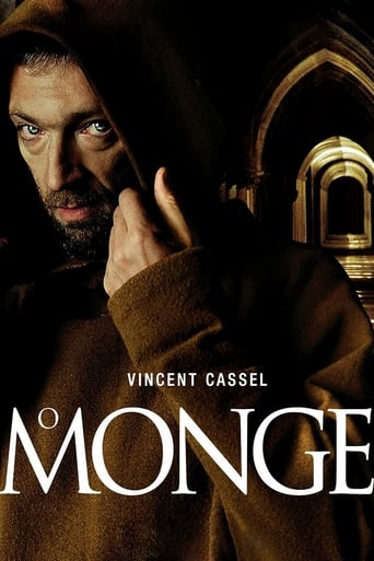O Monge - Poster