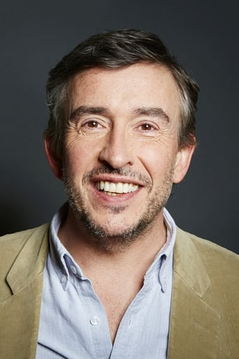 Steve Coogan alias Mark the Bird (voice) / Producer