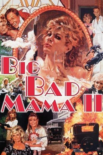 Poster of Big Bad Mama II