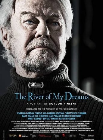 Poster of The River of My Dreams
