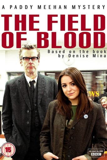 Poster of Field of Blood