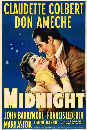 Poster of Midnight