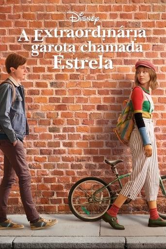 A Extraordinária Garota Chamada Estrela - Poster
