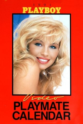 Poster of Playboy Video Playmate Calendar 1991