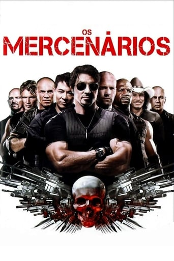 Os Mercenários
