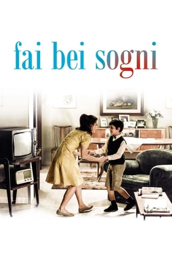 Poster of Fai bei sogni