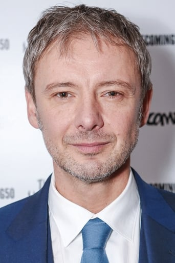image of John Simm