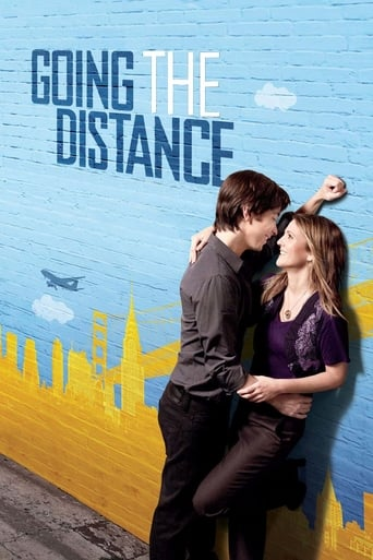 Poster of Going the Distance
