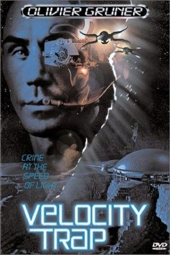 Poster of Velocity Trap