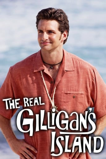 Capitulos de: The Real Gilligan