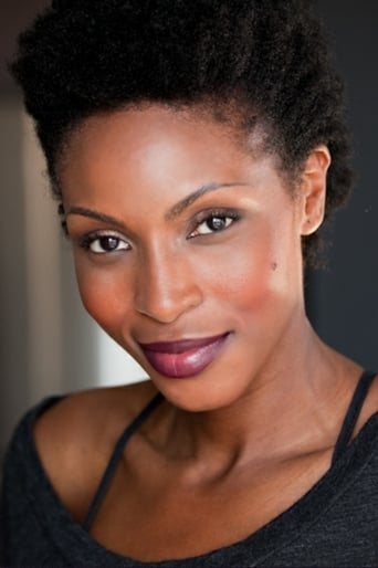 Lisa Berry in Supernatural