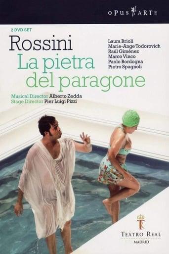 La Pietra del paragone - Rossini