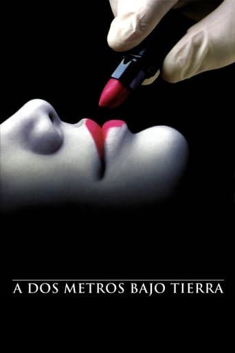 Poster of A dos metros bajo tierra