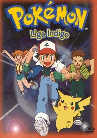 Pokémon 1ª Temporada - Poster