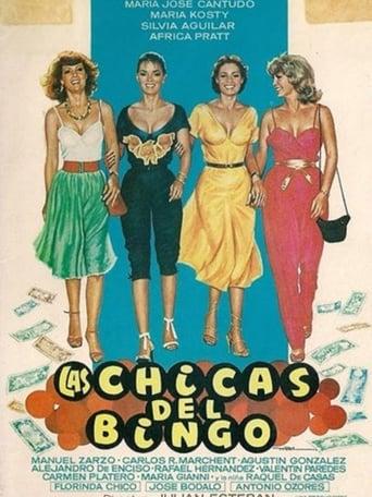 Watch Las chicas del bingo Free Movie Online