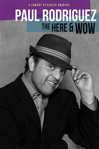 Watch Paul Rodriguez: The Here & Wow Free Online Solarmovies