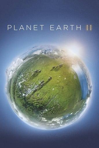 Planet Earth II image