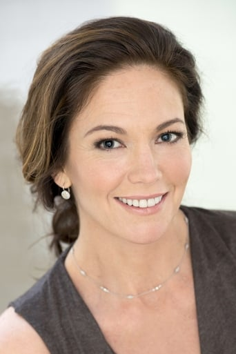 Diane Lane alias Martha Kent
