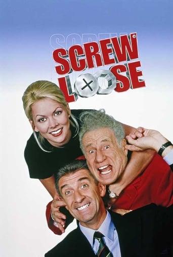 Poster of Screw Loose