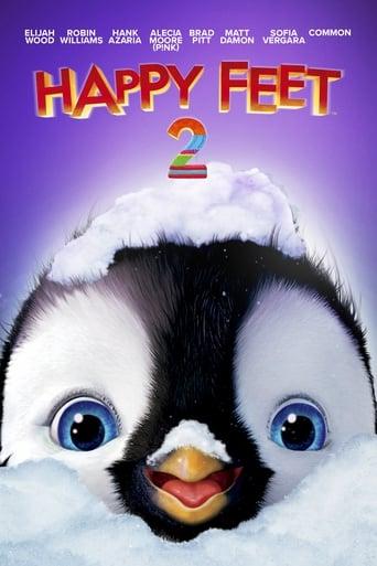 Happy Feet 2 - Animation / 2011 / ab 0 Jahre