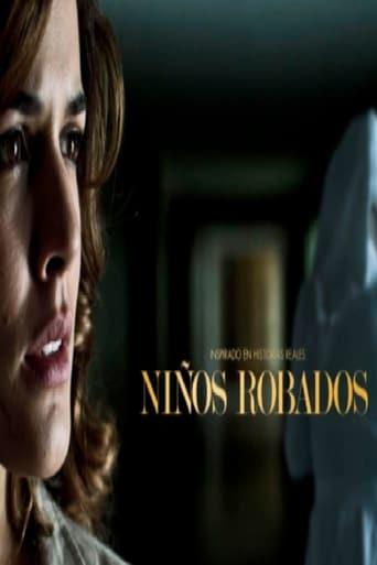 Poster of Niños Robados