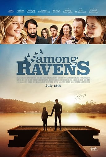 Poster of Among Ravens