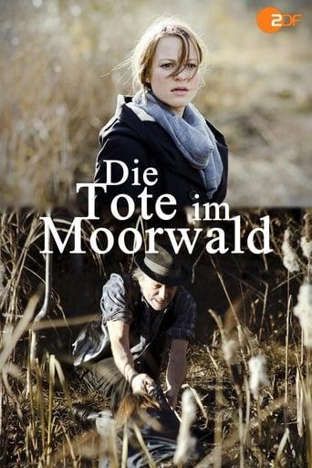 Poster of Die Tote im Moorwald