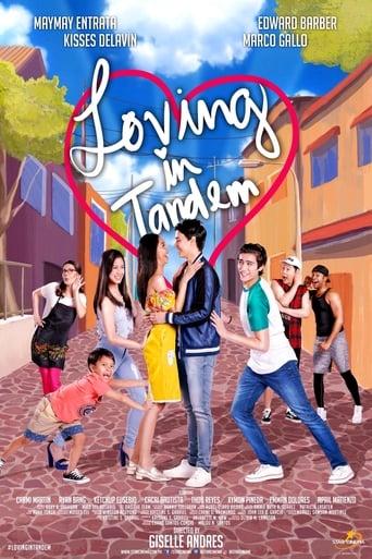 Poster of Loving in Tandem