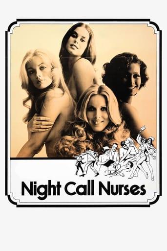Poster of Night Call Nurses