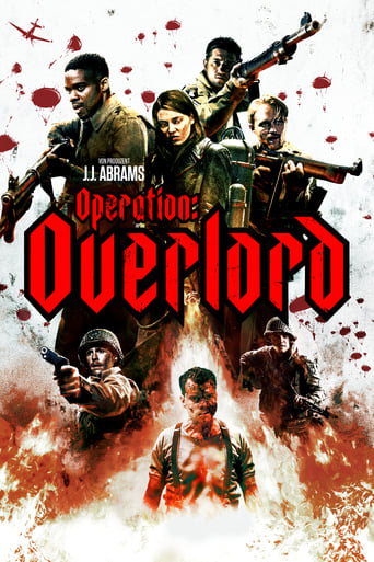 operation overlord streamcloud