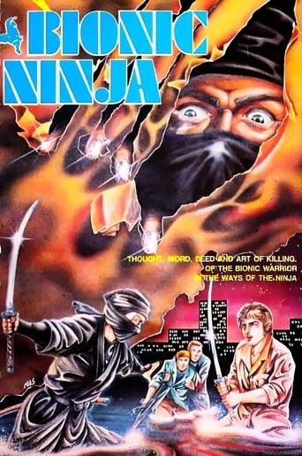 Watch Bionic Ninja Free Online Solarmovies