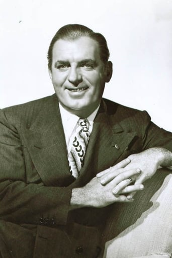 Image of Pat O'Brien