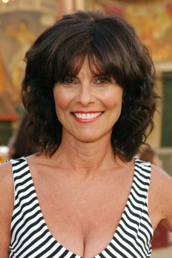 Image of Adrienne Barbeau