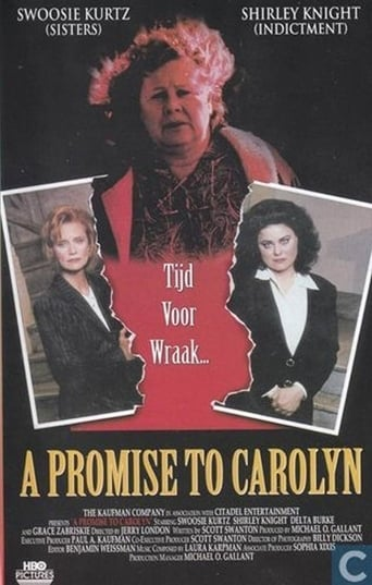Poster of A Promise to Carolyn