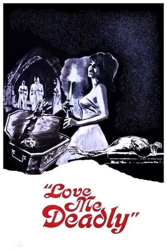 Poster of Love Me Deadly