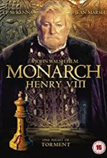 Poster of Monarch